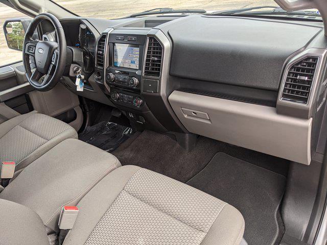 2018 Ford F-150 SuperCrew Cab 4x2, Pickup #JKF49364 - photo 23