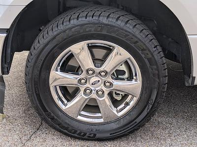 2018 Ford F-150 SuperCrew Cab 4x2, Pickup #JKF49364 - photo 32