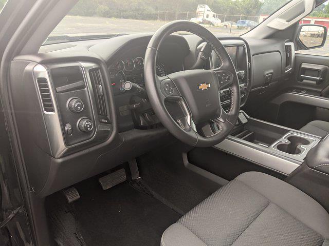 2018 Chevrolet Silverado 1500 Double Cab 4x4, Pickup #JZ135738 - photo 2