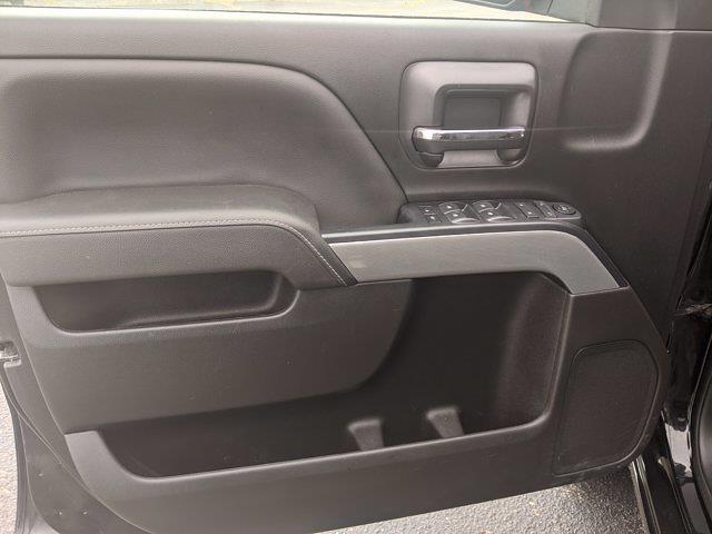 2018 Chevrolet Silverado 1500 Double Cab 4x4, Pickup #JZ135738 - photo 13