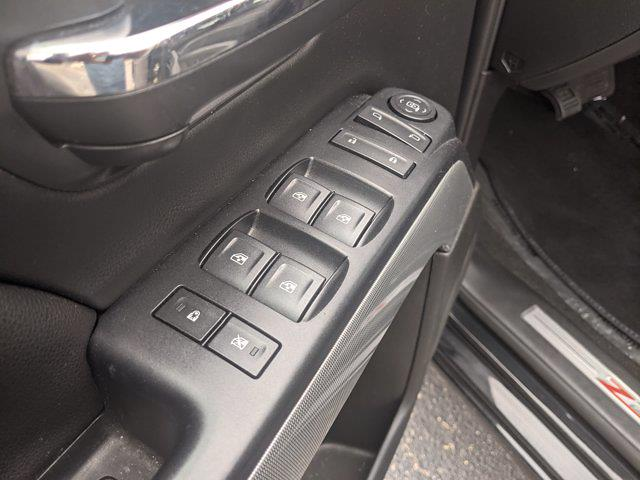 2018 Chevrolet Silverado 1500 Double Cab 4x4, Pickup #JZ135738 - photo 14