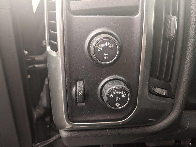 2018 Chevrolet Silverado 1500 Double Cab 4x4, Pickup #JZ135738 - photo 15