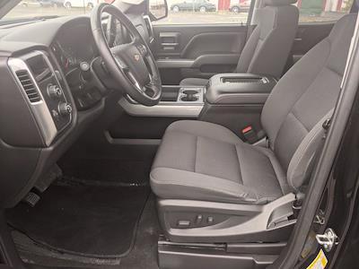 2018 Chevrolet Silverado 1500 Double Cab 4x4, Pickup #JZ135738 - photo 11