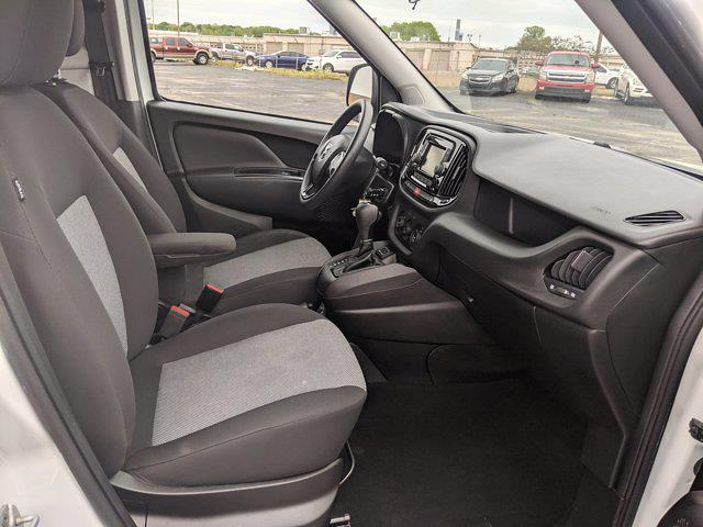2019 Ram ProMaster City FWD, Empty Cargo Van #K6M57770 - photo 20