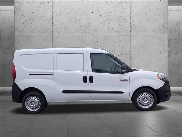 2019 Ram ProMaster City FWD, Empty Cargo Van #K6M57770 - photo 5