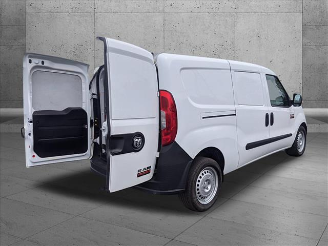 2019 Ram ProMaster City FWD, Empty Cargo Van #K6M57770 - photo 6