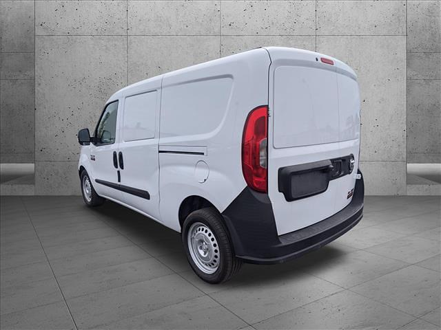 2019 Ram ProMaster City FWD, Empty Cargo Van #K6M57770 - photo 8