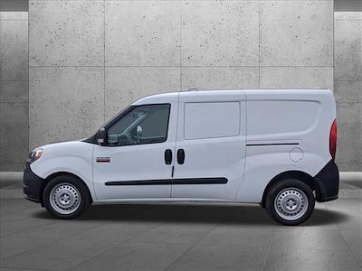 2019 Ram ProMaster City FWD, Empty Cargo Van #K6M57770 - photo 9