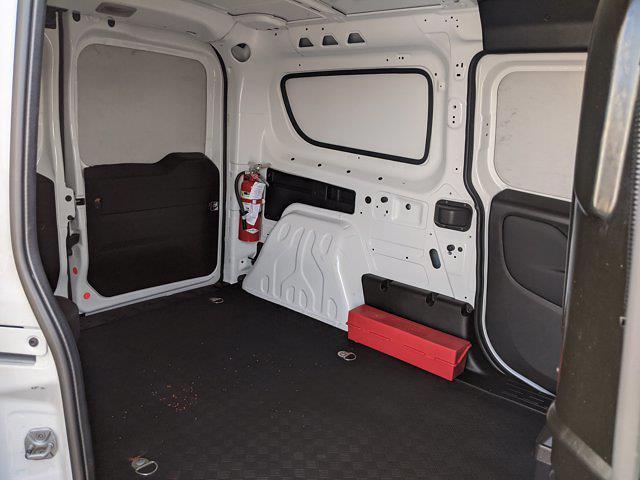 2019 Ram ProMaster City FWD, Empty Cargo Van #K6M61866 - photo 22