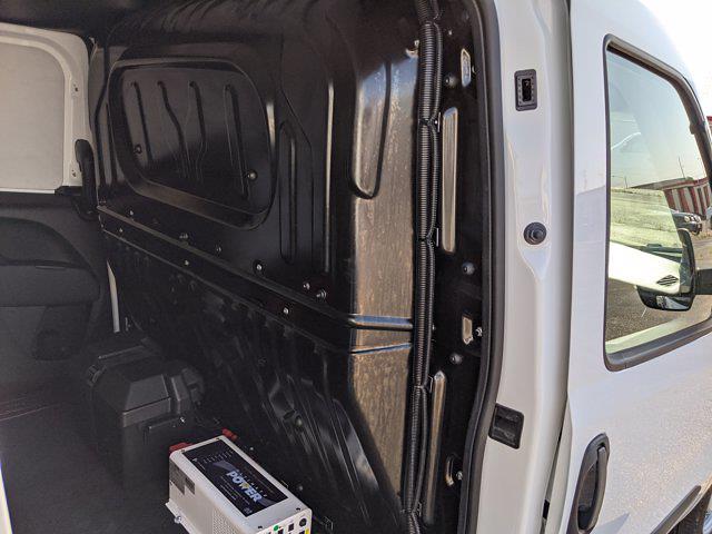 2019 Ram ProMaster City FWD, Empty Cargo Van #K6M61866 - photo 24