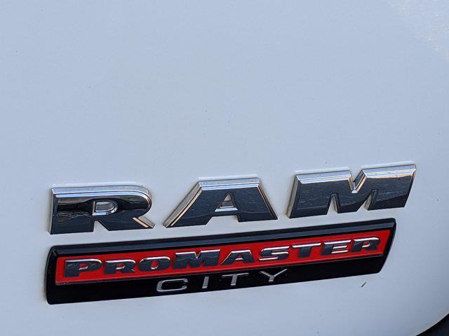 2019 Ram ProMaster City FWD, Empty Cargo Van #K6M63259 - photo 27