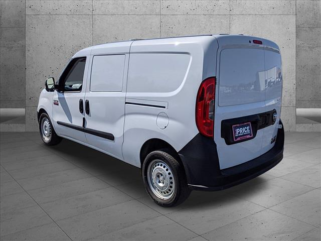 2019 Ram ProMaster City FWD, Empty Cargo Van #K6M63259 - photo 8