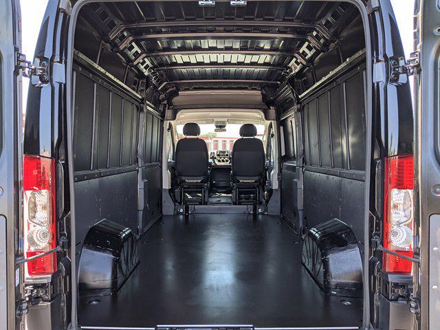 2019 Ram ProMaster 2500 High Roof FWD, Empty Cargo Van #KE552646 - photo 1