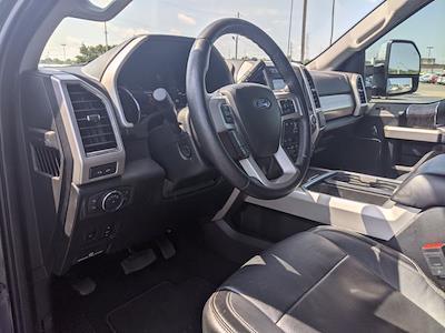 2019 Ford F-350 Crew Cab 4x4, Pickup #KEG32001 - photo 10