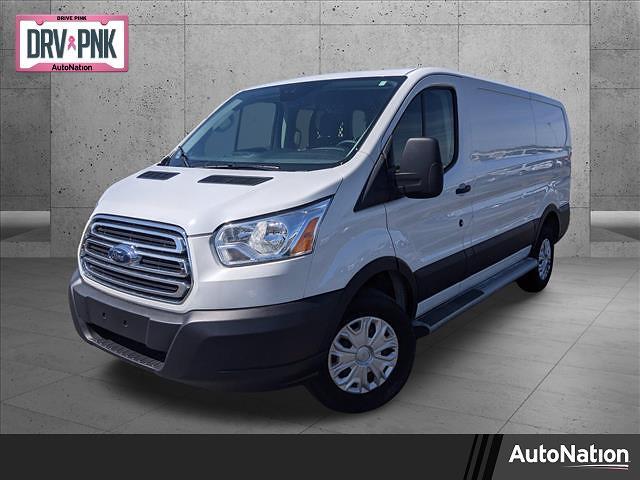 2019 Ford Transit 250 Low Roof 4x2, Empty Cargo Van #KKA71531 - photo 1