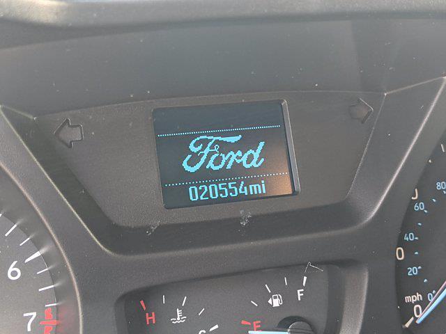2019 Ford Transit 250 Low Roof 4x2, Empty Cargo Van #KKA71531 - photo 12
