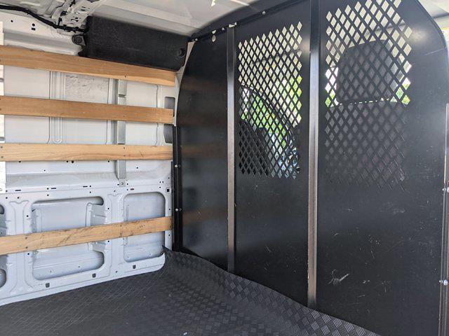 2019 Ford Transit 250 Low Roof 4x2, Empty Cargo Van #KKA71531 - photo 18