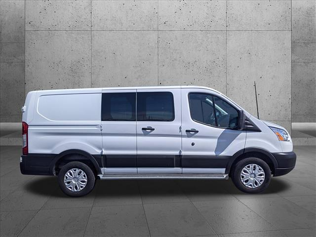 2019 Ford Transit 250 Low Roof 4x2, Empty Cargo Van #KKA71531 - photo 3