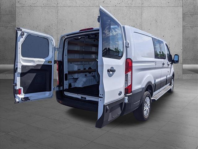 2019 Ford Transit 250 Low Roof 4x2, Empty Cargo Van #KKA71531 - photo 6