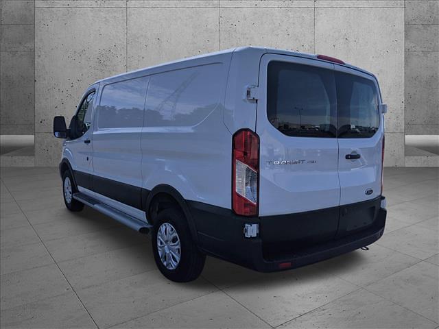 2019 Ford Transit 250 Low Roof 4x2, Empty Cargo Van #KKA71531 - photo 8