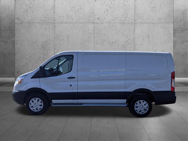 2019 Ford Transit 250 Low Roof 4x2, Empty Cargo Van #KKA71531 - photo 9