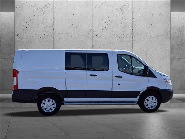 2019 Ford Transit 250 Low Roof 4x2, Empty Cargo Van #KKA71987 - photo 5