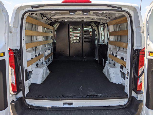 2019 Ford Transit 250 Low Roof 4x2, Empty Cargo Van #KKA71987 - photo 7