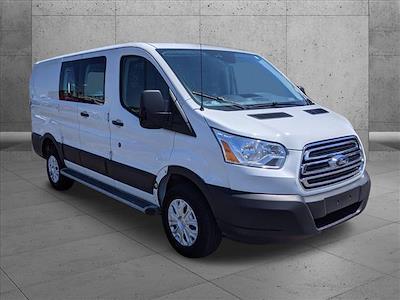 2019 Ford Transit 250 Low Roof 4x2, Empty Cargo Van #KKA71987 - photo 4