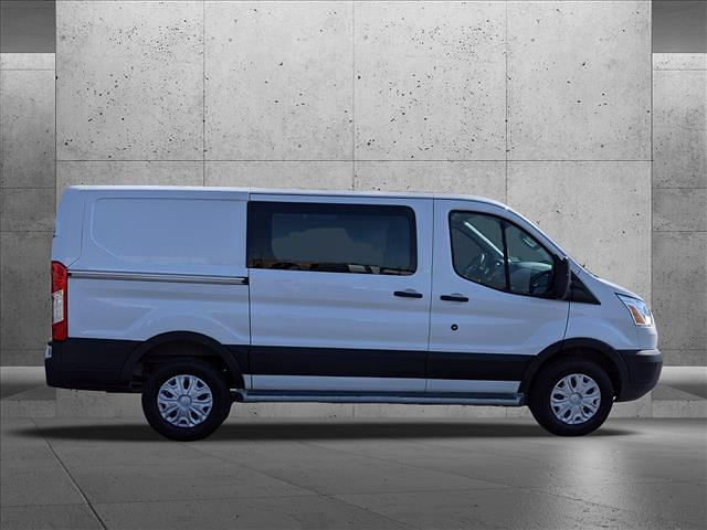 2019 Ford Transit 250 Low Roof 4x2, Empty Cargo Van #KKA86737 - photo 5