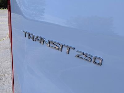 2019 Ford Transit 250 Low Roof 4x2, Empty Cargo Van #KKA86737 - photo 23