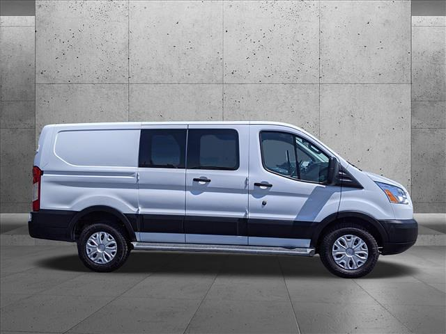 2019 Ford Transit 250 Low Roof 4x2, Empty Cargo Van #KKB00942 - photo 6