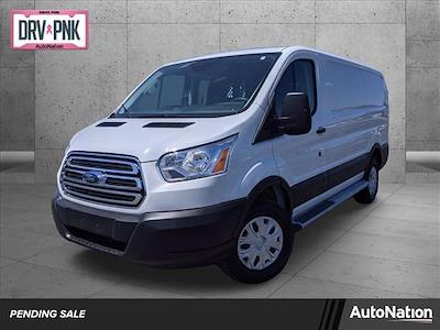 2019 Ford Transit 250 Low Roof 4x2, Empty Cargo Van #KKB00942 - photo 1