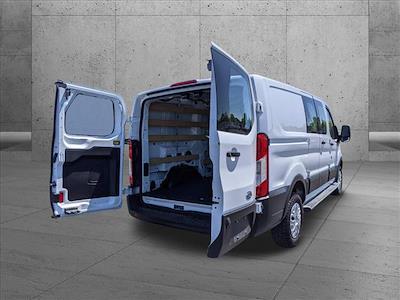 2019 Ford Transit 250 Low Roof 4x2, Empty Cargo Van #KKB00942 - photo 7