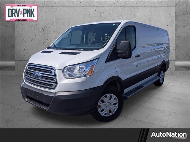 2019 Ford Transit 250 Low Roof 4x2, Empty Cargo Van #KKB01772 - photo 1
