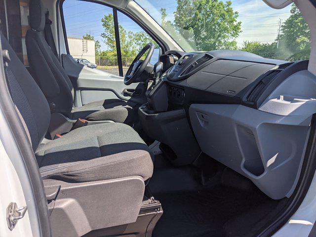 2019 Ford Transit 250 Low Roof 4x2, Empty Cargo Van #KKB01772 - photo 18