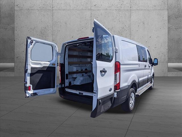 2019 Ford Transit 250 Low Roof 4x2, Empty Cargo Van #KKB01772 - photo 7