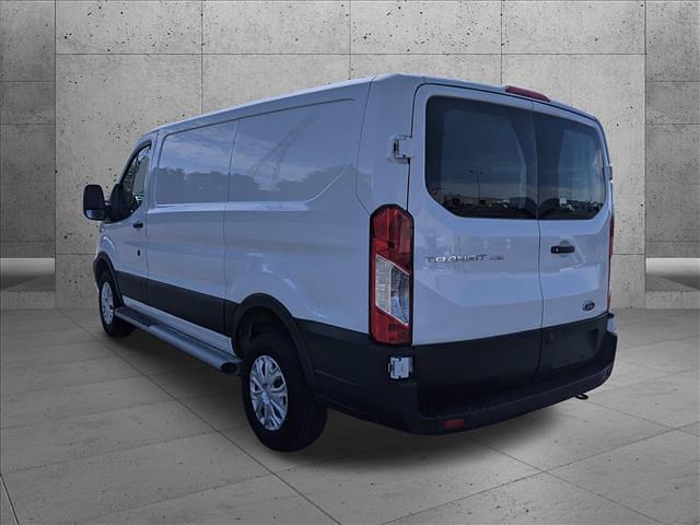 2019 Ford Transit 250 Low Roof 4x2, Empty Cargo Van #KKB01772 - photo 9