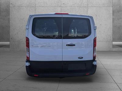 2019 Ford Transit 250 Low Roof 4x2, Empty Cargo Van #KKB01772 - photo 8