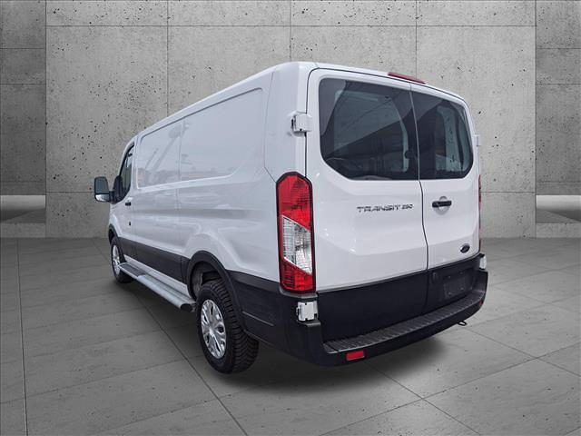 2019 Ford Transit 250 Low Roof 4x2, Empty Cargo Van #KKB02098 - photo 11