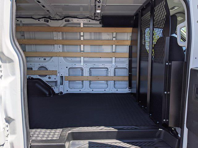 2019 Ford Transit 250 Low Roof 4x2, Empty Cargo Van #KKB02098 - photo 1