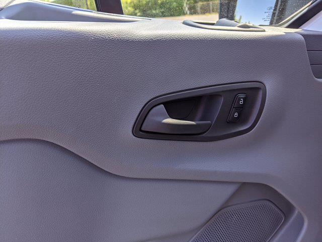 2019 Ford Transit 250 Low Roof 4x2, Empty Cargo Van #KKB02098 - photo 21
