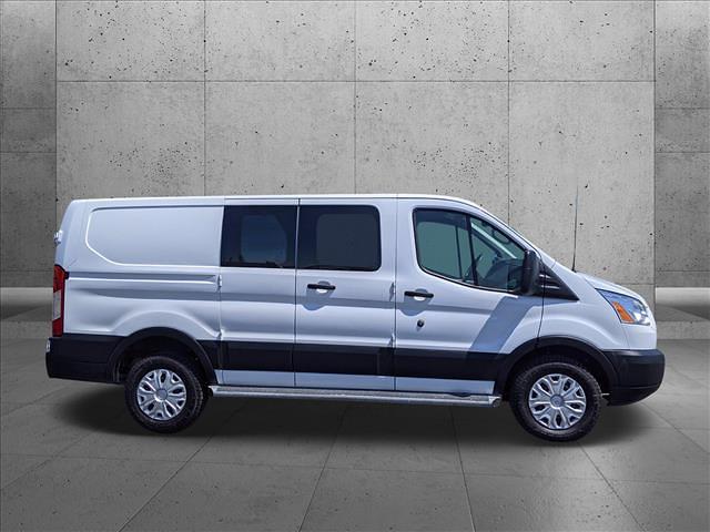 2019 Ford Transit 250 Low Roof 4x2, Empty Cargo Van #KKB02098 - photo 6