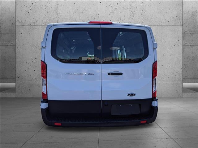 2019 Ford Transit 250 Low Roof 4x2, Empty Cargo Van #KKB02098 - photo 9