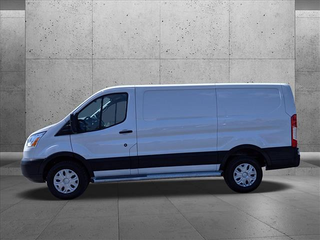 2019 Ford Transit 250 Low Roof 4x2, Empty Cargo Van #KKB02098 - photo 10