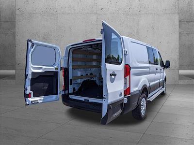 2019 Ford Transit 250 Low Roof 4x2, Empty Cargo Van #KKB02098 - photo 7