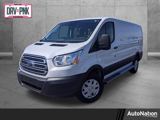 2019 Ford Transit 250 Low Roof 4x2, Empty Cargo Van #KKB20424 - photo 1