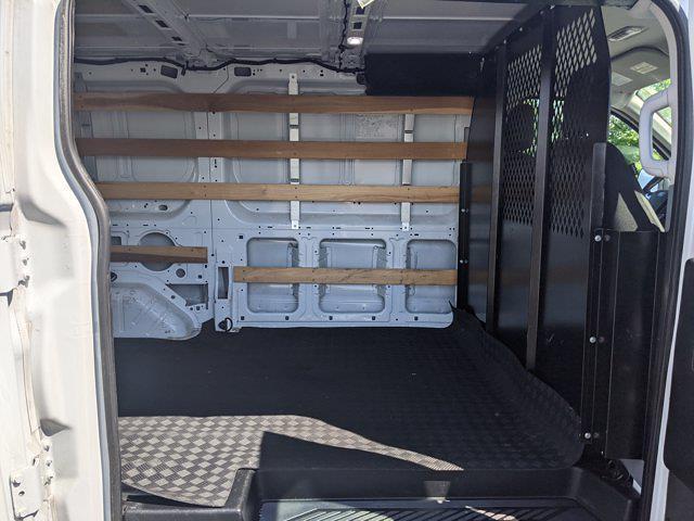 2019 Ford Transit 250 Low Roof 4x2, Empty Cargo Van #KKB20424 - photo 15