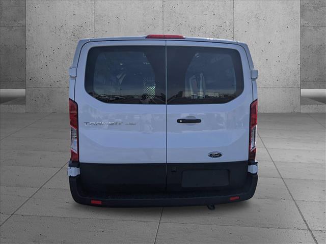 2019 Ford Transit 250 Low Roof 4x2, Empty Cargo Van #KKB20424 - photo 8