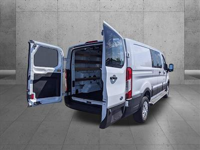 2019 Ford Transit 250 Low Roof 4x2, Empty Cargo Van #KKB20424 - photo 6