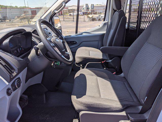 2019 Ford Transit 250 Low Roof 4x2, Empty Cargo Van #KKB20560 - photo 12